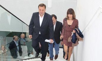 Manuel Serrano (PP) se compromete a bajar los impuestos y luchar por el empleo en Albacete