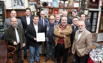 El alcalde de Albacete muestra su apoyo a la fiesta de los toros