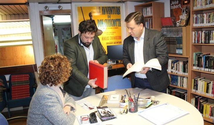 La Filmoteca Municipal de Albacete continúa su labor de recuperación y difusión del cine