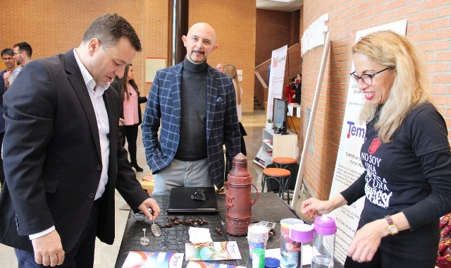 El Foro 'Albacete, Capital de Emprendedores', una oportunidad para dar a conocer las nuevas empresas