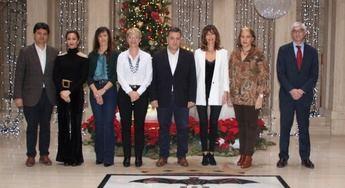 """Criticas del exalcalde Manuel Serrano (PP) a la """"falta de compromiso"""" del gobierno Page con Albacete"""