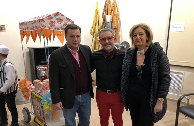 Estreno en Albacete del musical 'Los Guachis Retro', dentro del día Internacional den niño con cáncer