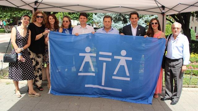 Albacete también celebró el Día de la Justicia Gratuita y el Turno de Oficio