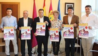Albacete acoge el 41º Campeonato de España de Kárate Infantil, con la visita de 3.000 personas
