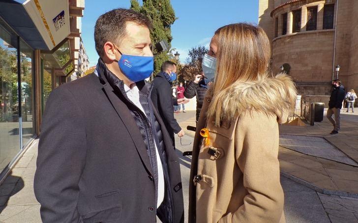 El exalcalde de Albacete, Manuel Serrano (PP), señala que la Ley Celaá es una ataque a la libertad educativa