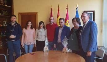 Las empresas `Mifarma y Panadería Jesús´, de Albacete, galardonadas en el Premio Nacional Joven Empresario