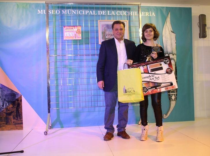 El Día Internacional de los Museos sirvió para mostrar en Albacete el patrimonio cuchillero