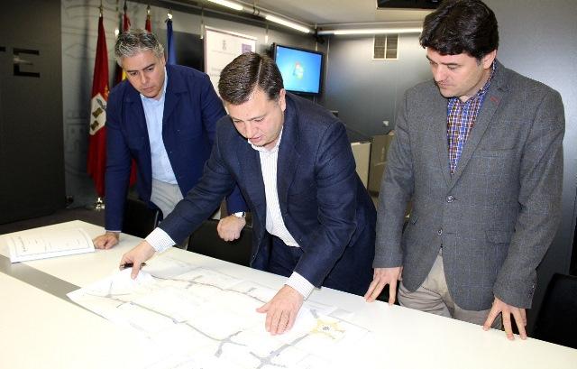 El Ayuntamiento de Albacete cambiará la 'cara' al entorno de Villacerrada