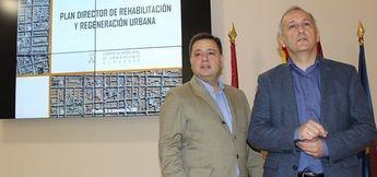 Albacete cuenta con su plan director de rehabilitación y regeneración urbana