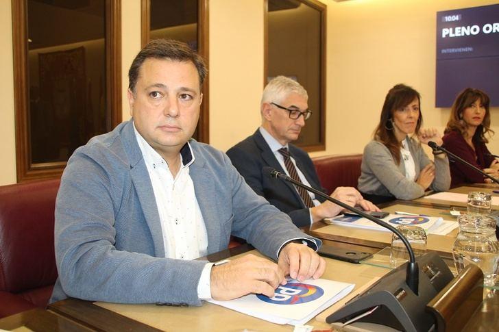 El PP del Ayuntamiento de Albacete pide consenso para lograr proyectos necesarios para la ciudad