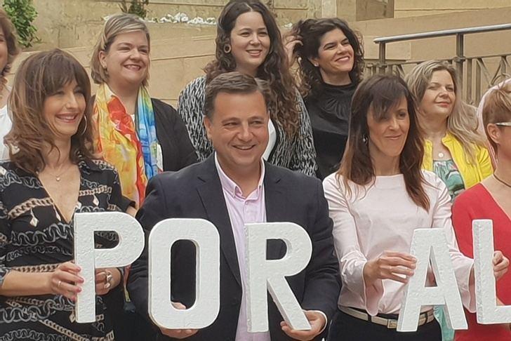 Ciudadanos sigue sin dar pistas sobre los pactos en Albacete, Ciudad Real y Guadalajara