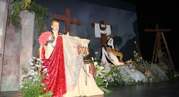 """Semana Santa de Albacete, """"única y singular"""" y preparada para su inicio tras el pregón"""
