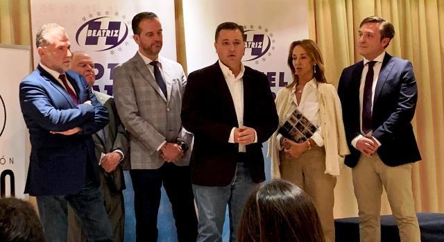 El I Premio de la Fundación Toro de Lidia se le concede a título póstumo a Dámaso González