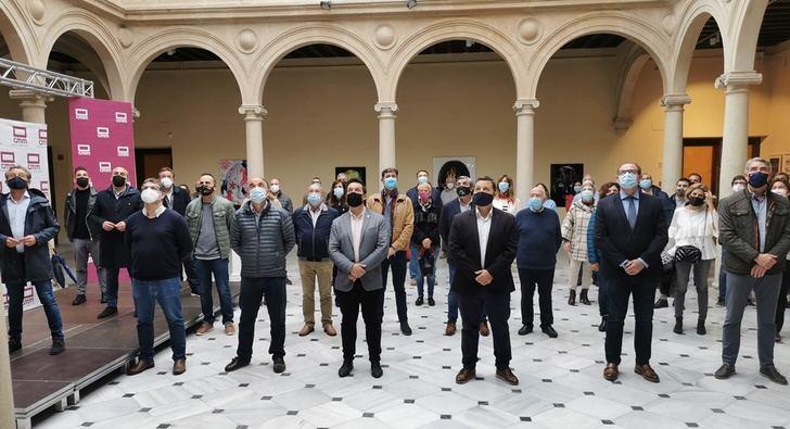 El exalcalde de Albacete, Manuel Serrano, dispuesto a llevar las riendas del PP provincial
