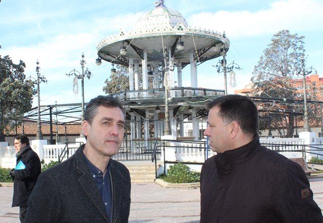 El Recinto Ferial de Albacete ya luce su nueva imagen, tras finalizar las obras