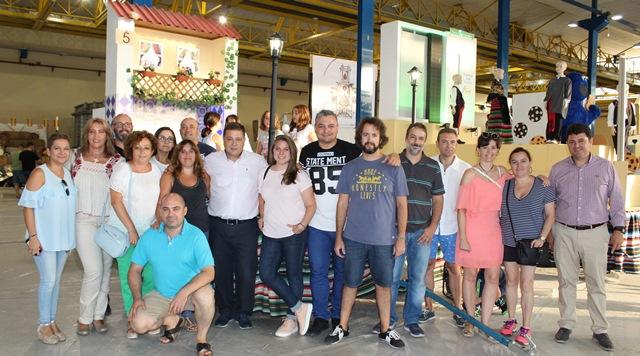 La Cabalgata de la Feria de Albacete 2018 tendrá 60 carrozas, 125 colectivos, 20 charangas y 3 bandas de música