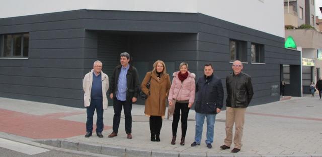 El PP de Albacete apuesta por la apertura del centro sociocultural de Universidad y Medicina