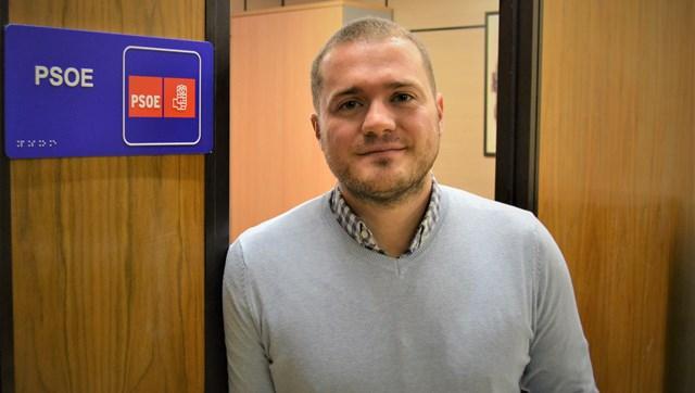 El PSOE pide la apertura gratuita para jóvenes de las instalaciones deportivas de Albacete el día de Jueves Lardero