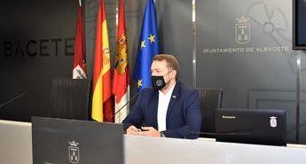 Abren los centros socioculturales de Albacete el 1 de octubre, con restricciones de aforo