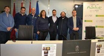 El Ayuntamiento apoya la XII Gala ONCE a beneficio de la Asociación de Diabéticos de Albacete