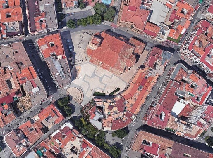 El diseño y ordenación del centro de Albacete se basará en un concurso de ideas