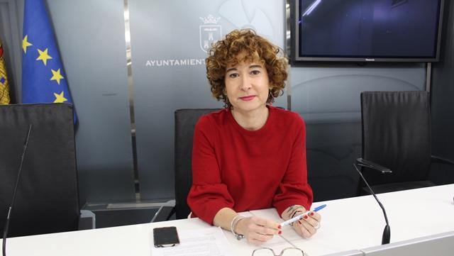 El Ayuntamiento de Albacete da a conocer las mujeres y entidades que serán reconocidas el día 7 de marzo