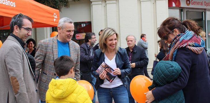 Arteaga (Ciudadanos): 'El PSOE debería aclararnos si Castilla-La Mancha también es una nación'