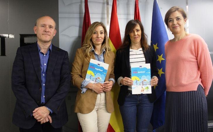 Albacete también celebrará el 'Día de Europa' el próximo día 9 de mayo en la Plaza de la Constitución