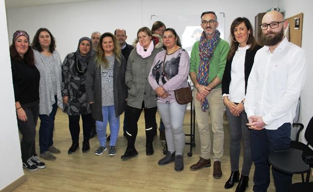 El Ayuntamiento de Albacete mantendrá su apoyo a proyectos solidarios para impedir la exclusión social