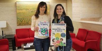 El Ayuntamiento de Albacete apoya el proyecto 'Comando Protector de Sonrisas' de la Asociación Un@mas