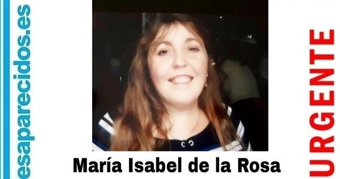María Isabel, la chica hallada muerta en Albacete no tenía relación ninguna relación con el detenido