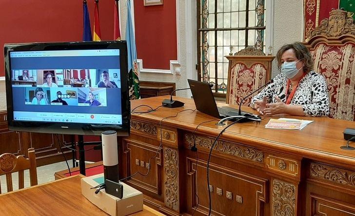 Formación digital y comercio electrónico para los establecimientos de Hellín
