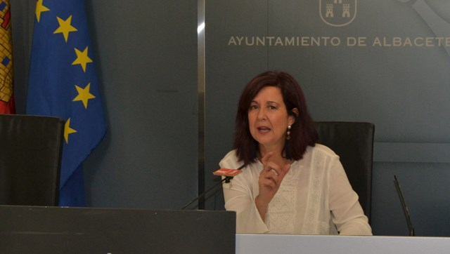 El PSOE de Albacete plante estudiar la ampliación de la Casa de la Cultura José Saramago
