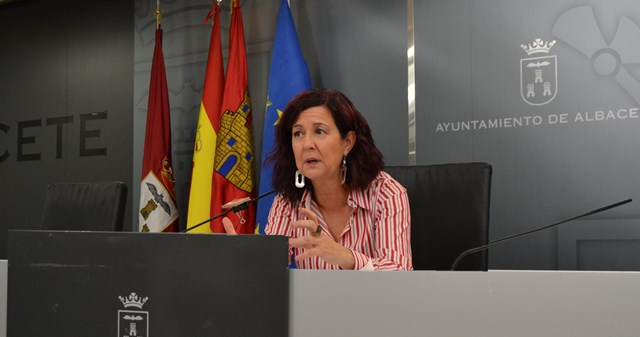 El PSOE de Albacete presenta una moción para que en el Sector 10 haya vivienda pública