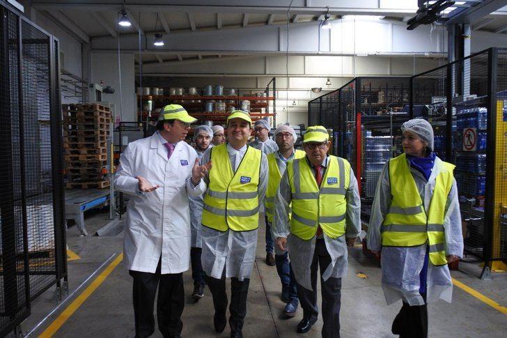 Aquadeus da trabajo en la localidad de Robledo (Albacete) a 69 personas