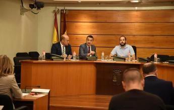 Iniciadas las obras del regadío social de Elche de la Sierra, que mejorarán su producción gracias al acceso al agua