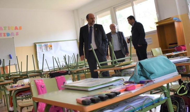 La Junta aprueba 13 millones de euros para infraestructuras educativas de la provincia de Albacete