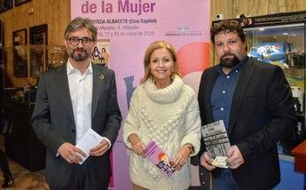 La mujer, en el centro de atención de las proyecciones de cine de la Filmoteca de Albacete durante este mes