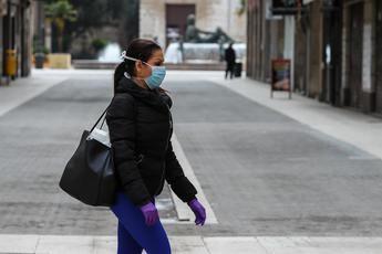 El BOE publica la ley de 'nueva normalidad', que fija obligatoriedad de mascarillas con distancia de seguridad