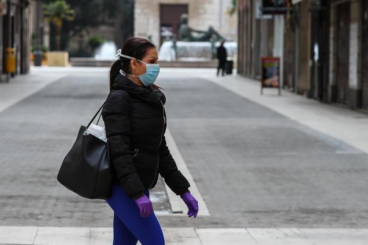 El Gobierno aprobará el día 9 de junio que el uso de mascarillas siga siendo obligatorio también después del estado de alarma