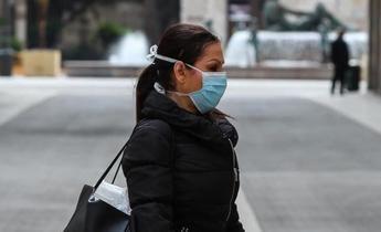 El día 26 de junio ya no será obligatorio en España utilizar mascarilla al aire libre