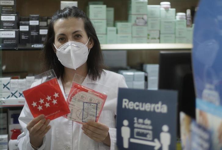 Las mascarillas serán obligatorias en España en espacios cerrados y en la calle