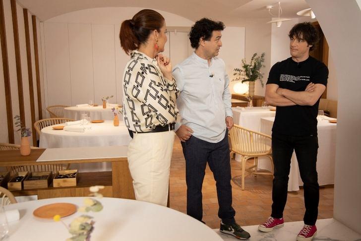 El Restaurante 'El Bohío', en Illescas (Toledo) será escenario de la final de la octava edición de MasterChef