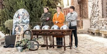 Castilla-La Mancha vuelve a protagonizar la prueba de exteriores de 'MasterChef'