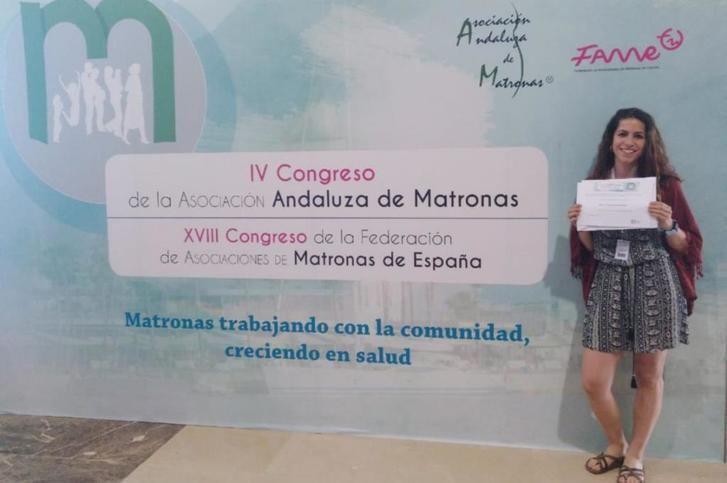 Tres matronas residentes en el hospital de Cuenca premiadas por un estudio sobre dietas vegetarianas en embarazo y lactancia