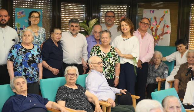 Castilla-La Mancha es la segunda región con mayor cobertura residencial para personas mayores