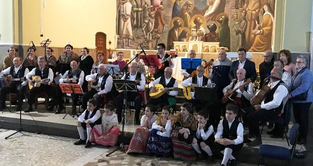 Muchas actividades para 'La noche de los mayos' en Albacete y sus pedanías