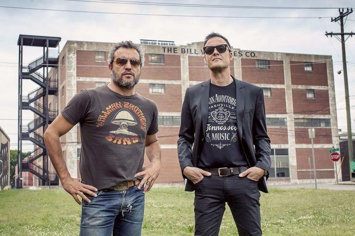 MClan recalará en Albacete este jueves con un concierto acústico junto al grupo local Jack Amo
