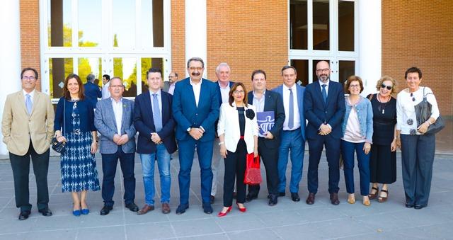 57 profesionales finalizan su formación como especialistas en el Hospital de Albacete