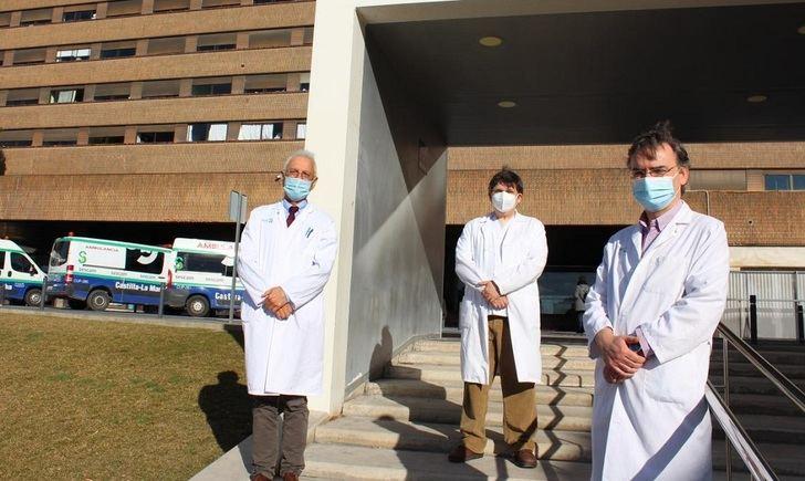 Profesionales del Hospital de Albacete publican un estudio de referencia mundial sobre el Síndrome de Satoyoshi